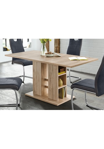 HELA Esstisch »STEFFI«, Breite 120-160 cm kaufen