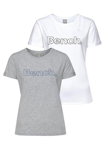 Bench. T - Shirt kaufen