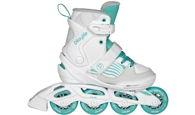 Playlife Inlineskates »Light Breeze« kaufen