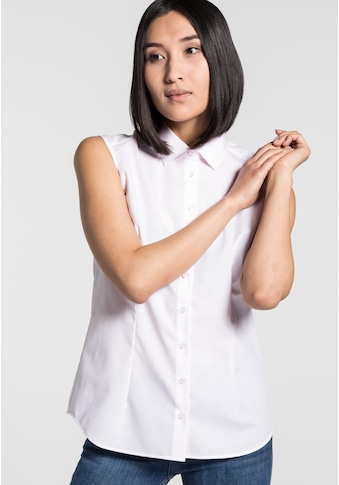 Eterna Hemdbluse »MODERN CLASSIC«, ohne Arm kaufen