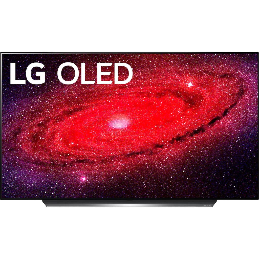 """LG OLED-Fernseher »OLED55CX9LA«, 139 cm/55 """", 4K Ultra HD, Smart-TV"""