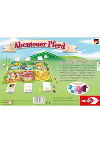 Noris Spiel »Abenteuer Pferd« kaufen