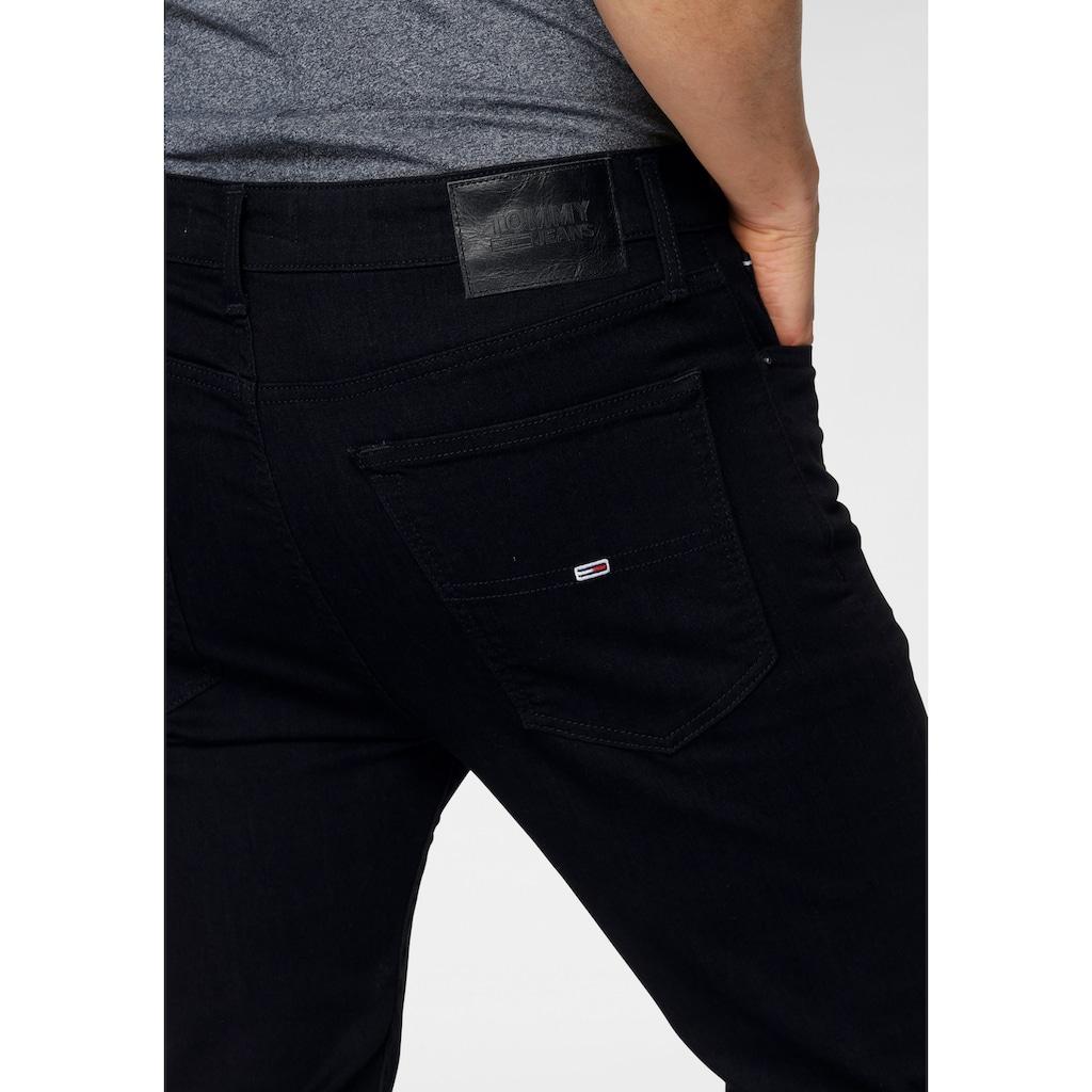 Tommy Jeans Skinny-fit-Jeans »SKINNY SIMON«