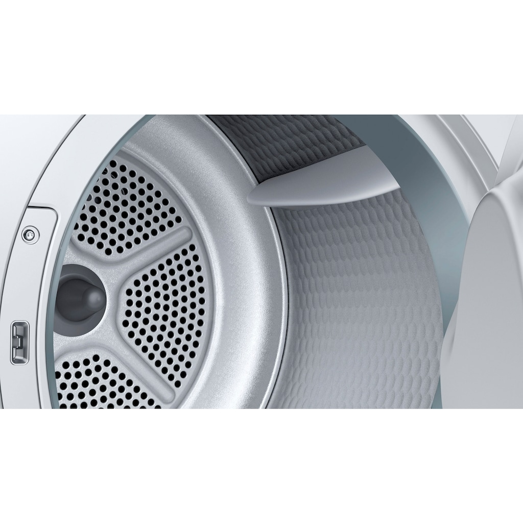 BOSCH Wärmepumpentrockner »WTH83V00«, 4