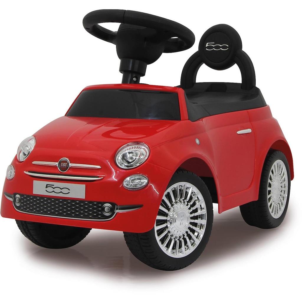 Jamara Rutscherauto »JAMARA KIDS Fiat 500, rot«