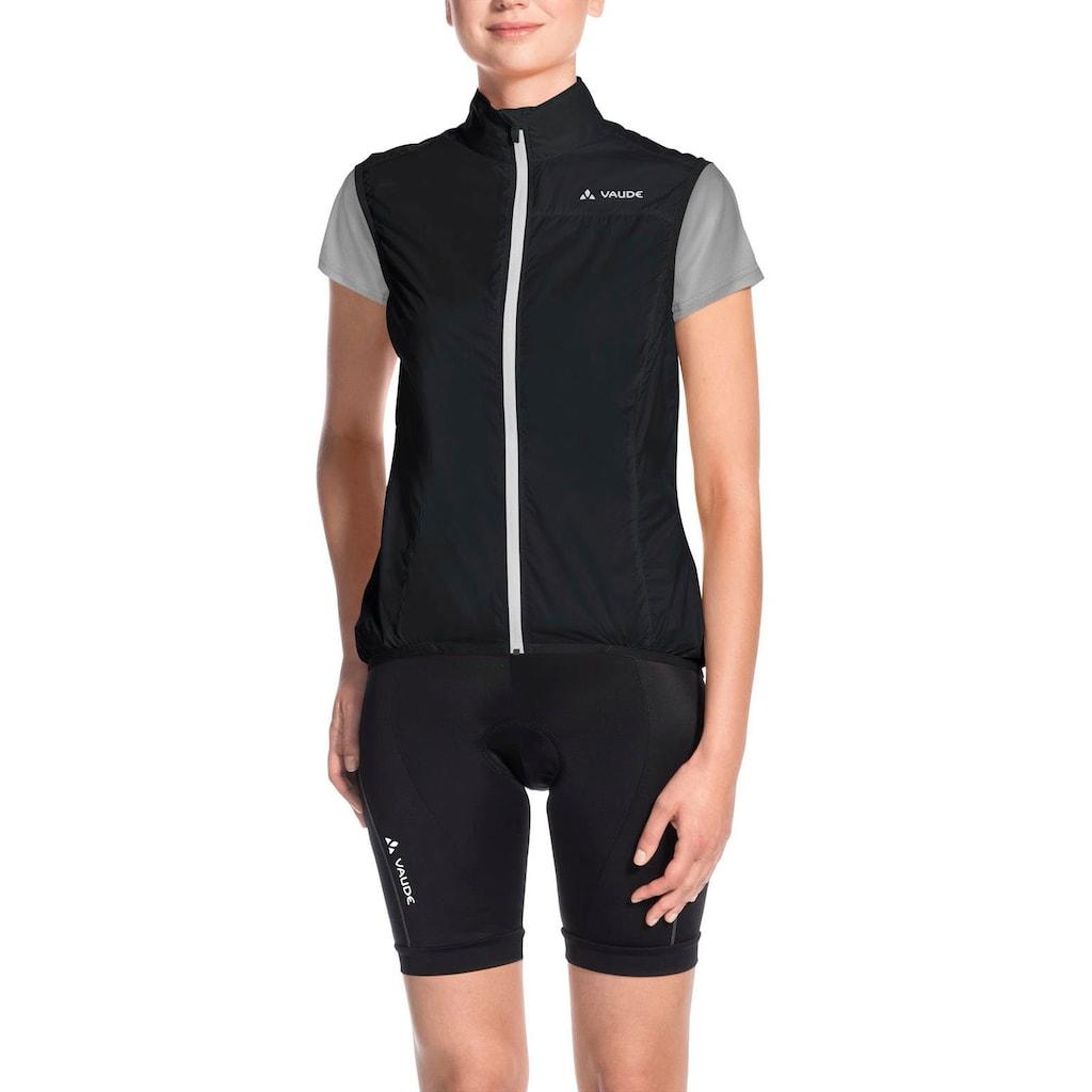 VAUDE Funktionsweste »Women's Air Vest III«