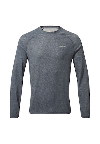 Craghoppers Langarmshirt »Herren T-Shirt NosiLife Bayame II langärmlig« kaufen