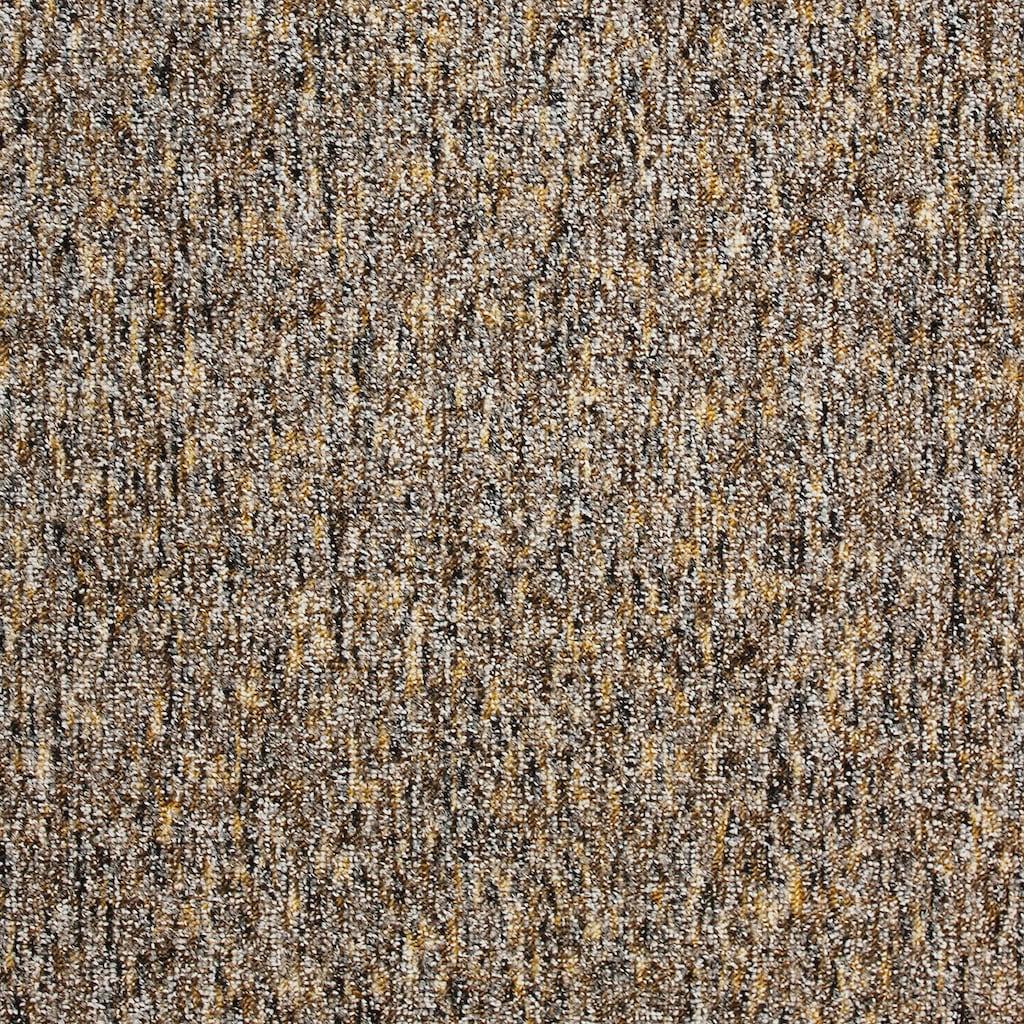 Andiamo Teppichboden »Gambia braun«, rechteckig, 7 mm Höhe, Meterware, Breite 500 cm, antistatisch, schallschluckend