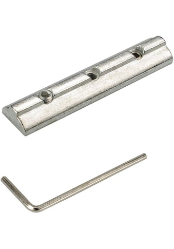 Liedeco Verbinder, (1 St.), für Innenlaufprofile Ø 20 mm kaufen