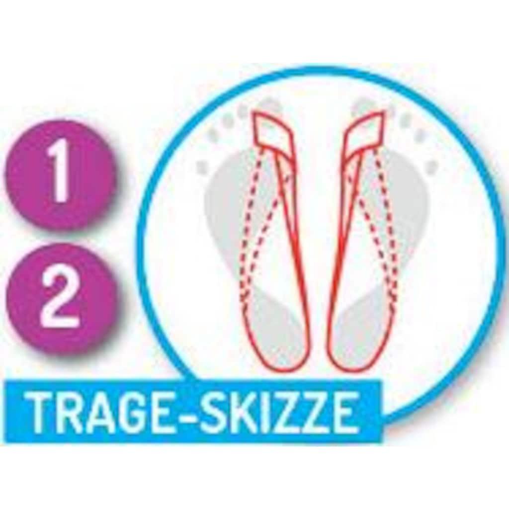 Fußgut Hallux-Bandage »Korrektur-Schlaufe«, rechts
