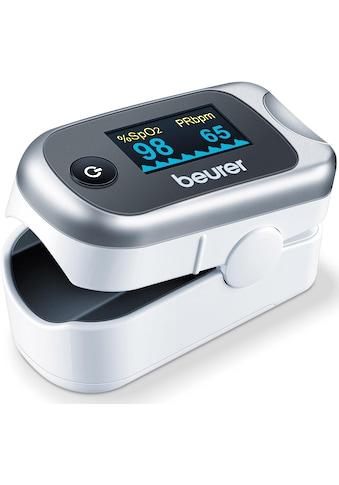 BEURER Pulsoximeter PO 40 kaufen