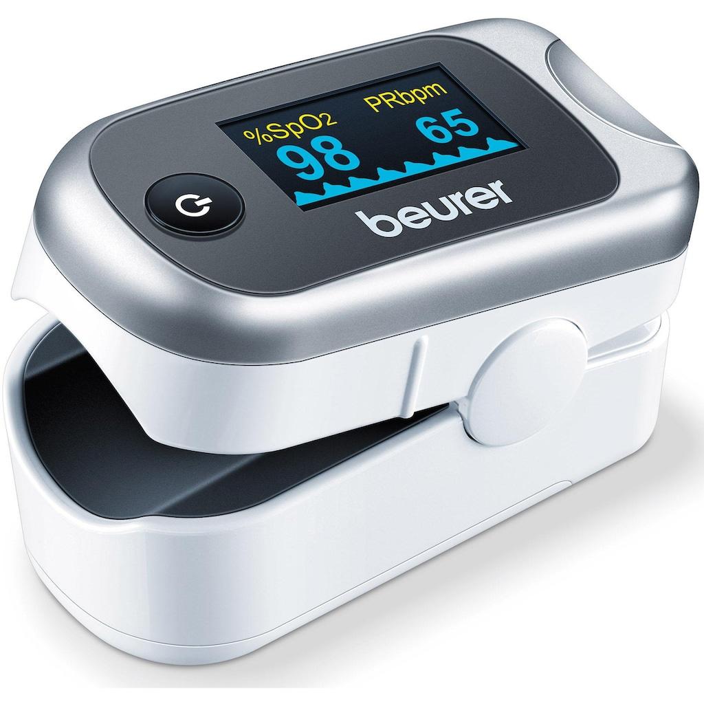 BEURER Pulsoximeter »PO 40«