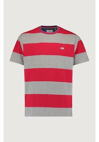 "O'Neill T-Shirt »""Block Stripe""« kaufen"