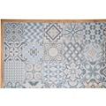 MERXX Gartentisch »Torino«, Keramikfliesentisch, Akazie, 172x105 cm
