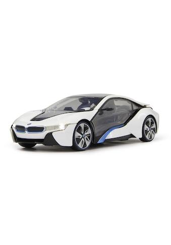 """Jamara RC - Auto """"BMW i8  -  40 MHz weiß"""" kaufen"""