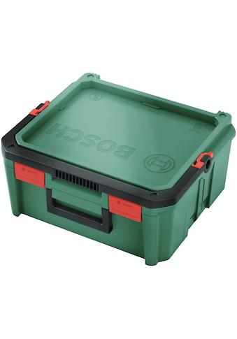 BOSCH Aufbewahrungsbox »SystemBox Größe M«, (1 St.) kaufen