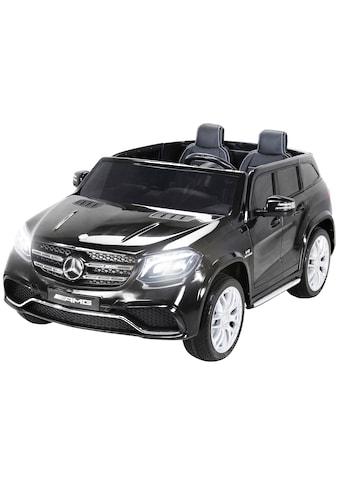 ACTIONBIKES MOTORS Elektroauto »Mercedes GLS63 Allrad«, für Kinder von 3 - 7 Jahre, 24 Volt kaufen