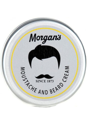 Morgan's Bartcreme »Moustache & Beard Cream« kaufen