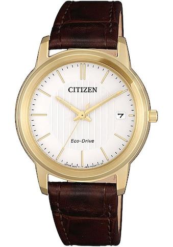 Citizen Solaruhr »FE6012 - 11A« kaufen