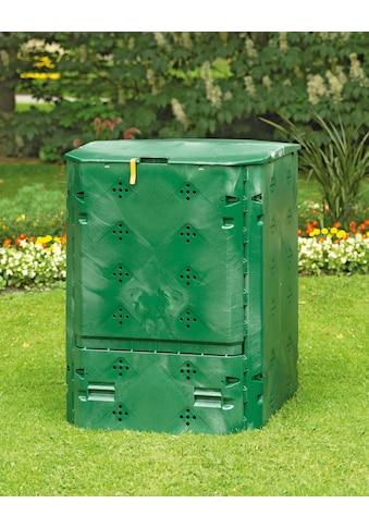 JUWEL Komposter »Bio 600«, BxTxH: 77x77x100 cm, 600 Liter kaufen