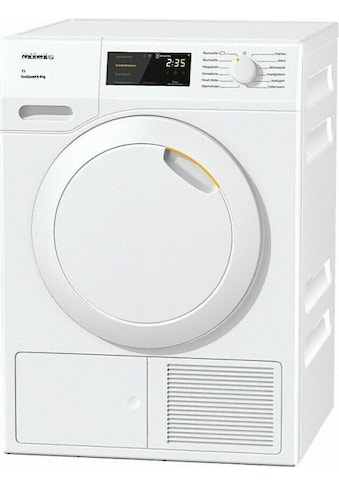 Miele Wärmepumpentrockner »TCD450 WP EcoSpeed&8kg« kaufen
