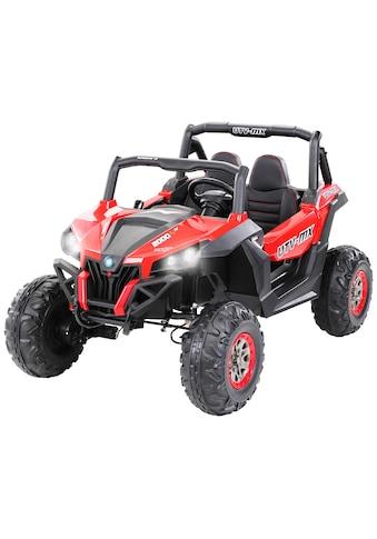 ACTIONBIKES MOTORS Elektroauto »Buggy MX Allrad 4x4«, für Kinder ab 3 Jahre, 12 Volt kaufen
