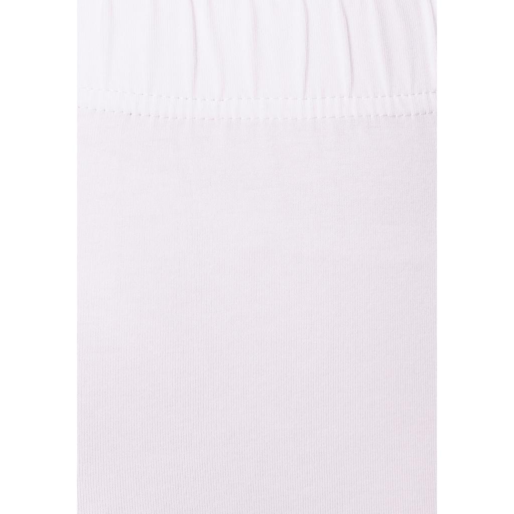Flashlights Leggings, (Packung, 2er-Pack), mit Spitze