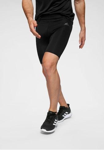 adidas Performance Laufshorts »OWN THE RUN SHORT TIGHTS« kaufen