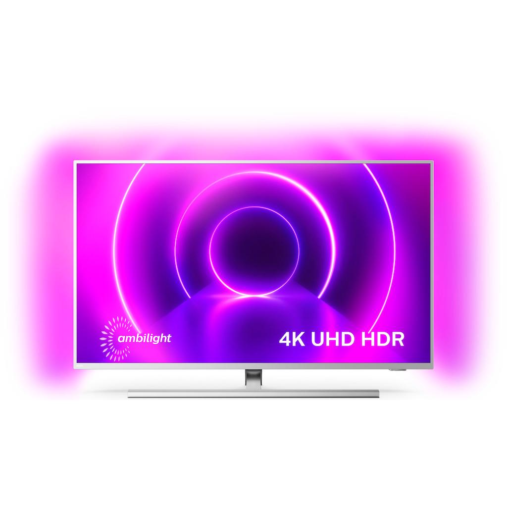 "Philips LED-Fernseher »58PUS8505/12«, 146 cm/58 "", 4K Ultra HD, Smart-TV"