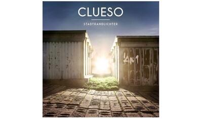 Musik-CD »Stadtrandlichter / Clueso« kaufen