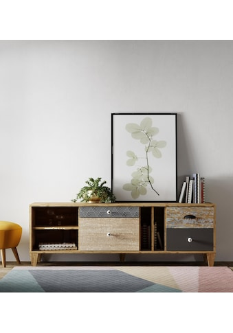 Home affaire Lowboard »Oker«, Breite 147 cm kaufen