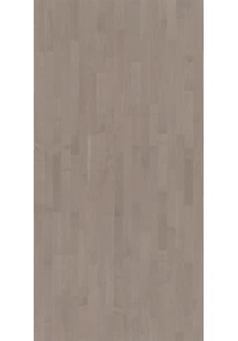 PARADOR Parkett »Classic 3060 Living - Eiche Graphit«, ohne Fuge, 2200 x 185 mm,... kaufen