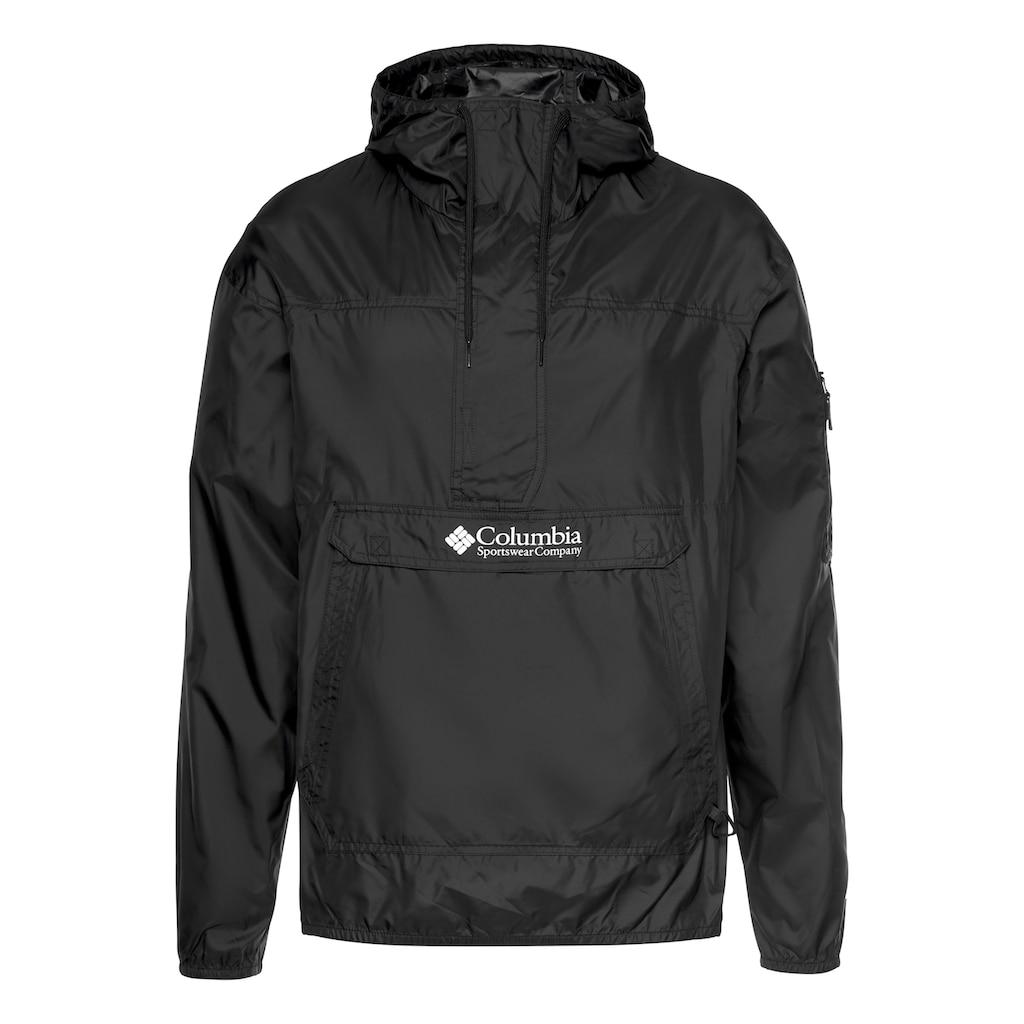 Columbia Windbreaker »CHALLENGER«