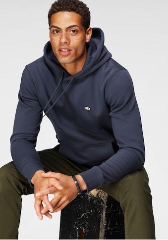 Tommy Jeans Kapuzensweatshirt »TJM REGULAR FLEECE HOODIE« kaufen