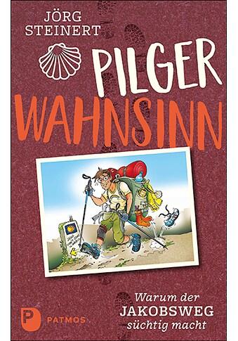 Buch »Pilgerwahnsinn / Jörg Steinert« kaufen