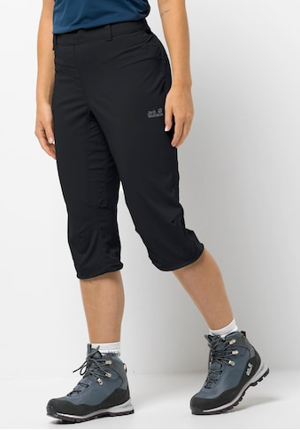 Jack Wolfskin 3/4-Hose »ACTIVATE LIGHT 3/4 PANTS« kaufen