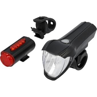 Fahrradlicht LED, Regen und stoßfest | Schaltwerk Shop
