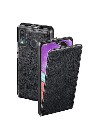Hama Backcover »Smartphone Schutzhülle schwarz«, Galaxy A40, Samsung Galaxy A40... kaufen
