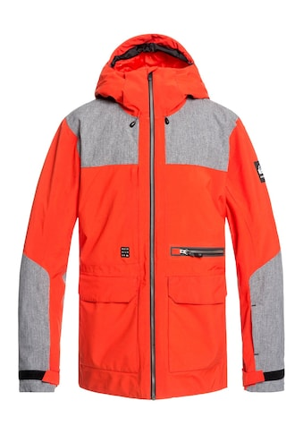 Quiksilver Snowboardjacke »Arrow Wood« kaufen