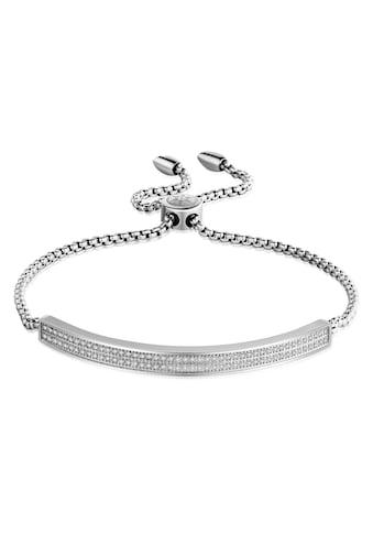 AILORIA Armband »ADRIANA Armband Silber«, Größenverstellbar kaufen