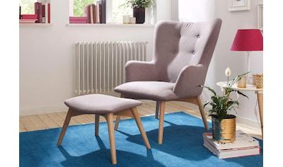 Home affaire Sessel »New York« kaufen