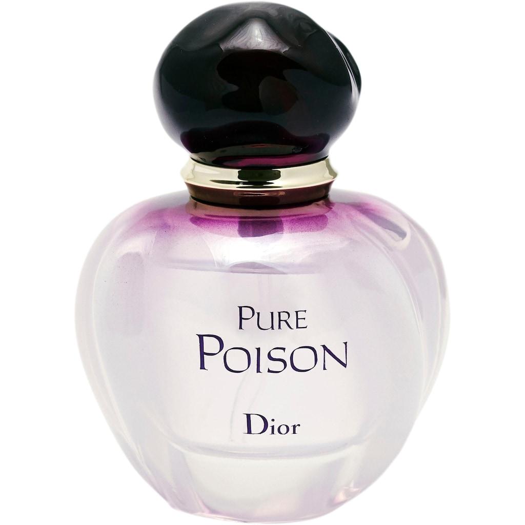 Dior Eau de Parfum »Pure Poison«
