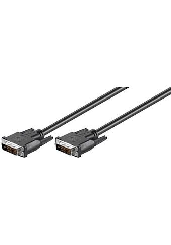 Goobay DVI-D Full HD Kabel kaufen