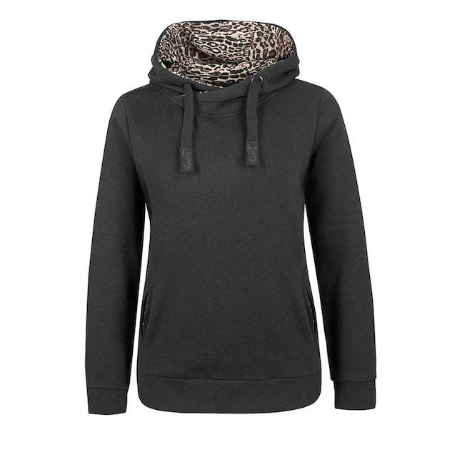 SUBLEVEL Kapuzensweatshirt
