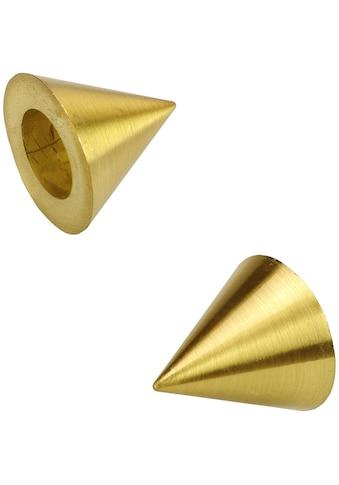 Liedeco Gardinenstangen-Endstück »Cone«, für Gardinenstangen Ø 16 mm kaufen