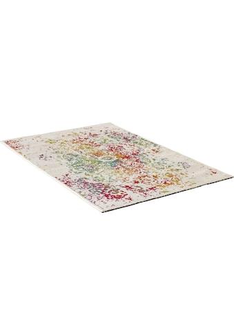 Teppich, »Vintage 1607«, Sanat, rechteckig, Höhe 13 mm, maschinell gewebt kaufen
