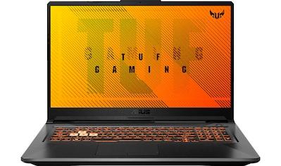 Asus TUF GAMING A17 FA706II - H7070T Notebook (17,3 Zoll, AMD,Ryzen 5, 1000 GB SSD) kaufen