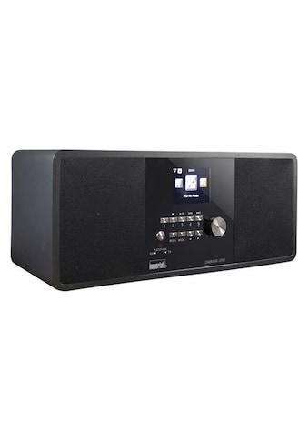 IMPERIAL Internet und DAB+ Radio (Stereo, Bluetooth, UKW, WLAN, USB, AUX) kaufen