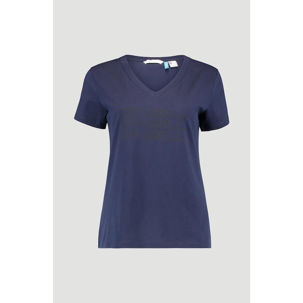 """O'Neill T-Shirt »""""Triple Stack""""«, mit Rundhalsausschnitt"""
