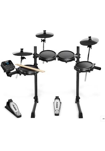Elektrisches Schlagzeug »Alesis, Turbo Mesh Drum Kit« kaufen